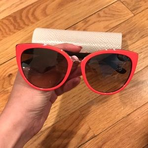 Authentic Jimmy Choo 😎 Sunnies☀️NWOT